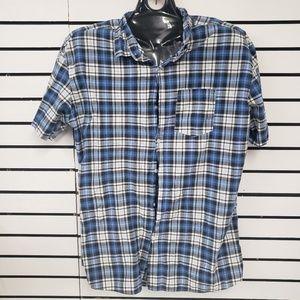 Men's ecko button up shirt